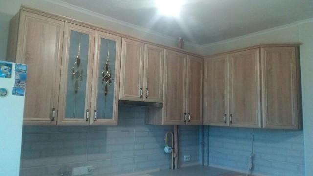 Верх кухни ЛНР