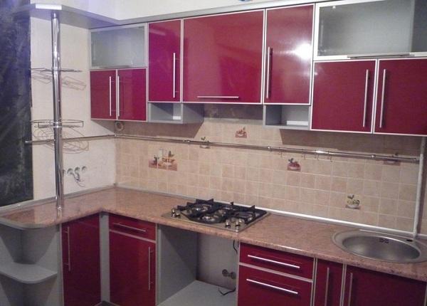 Бордо кухня ЛНР
