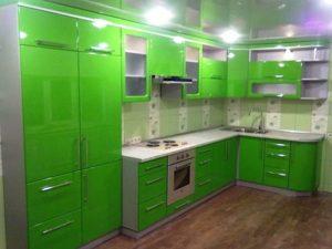 Зеленая кухня Луганск