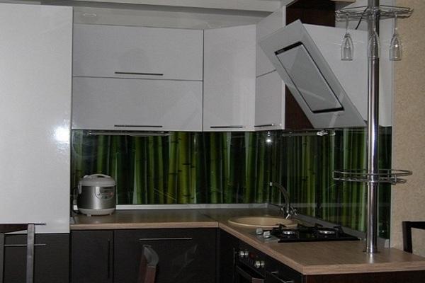 Кухня рисунок тростник