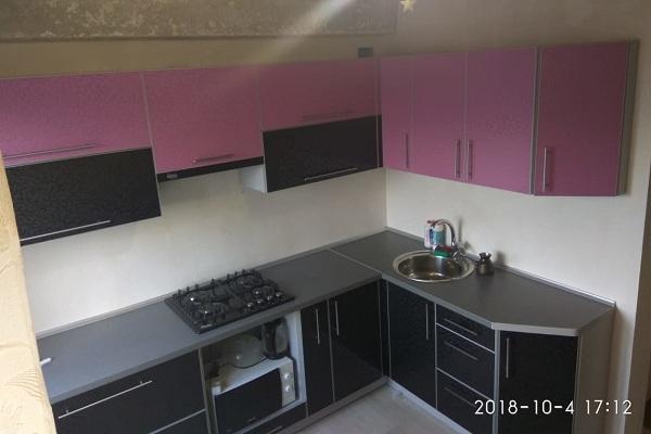 Черно Бородвая кухня Свердловск
