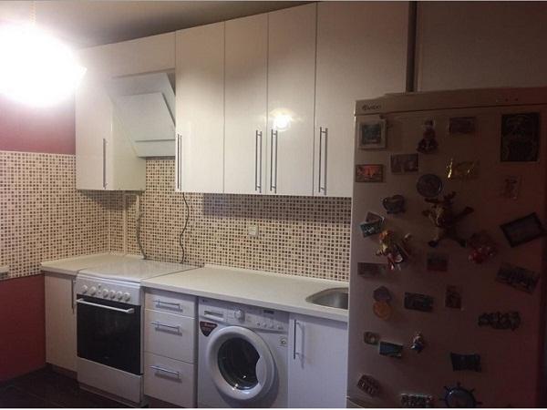 Кухни мелкая плитка Луганск