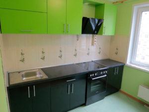 Зеленая кухня Луганск заказ