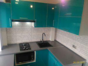 Кухонная мебель в Луганске