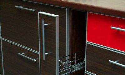 Шкафчик выдвижной кухня